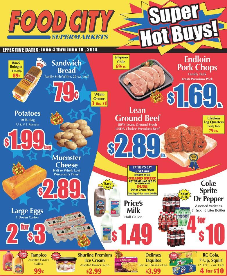 Food King Supermarket Texas City